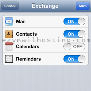 iphone-mail-setting-for-zimbra-select-mail-service